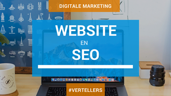 Waarom een website je belangrijkste online marketing tool is